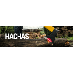 Hachas