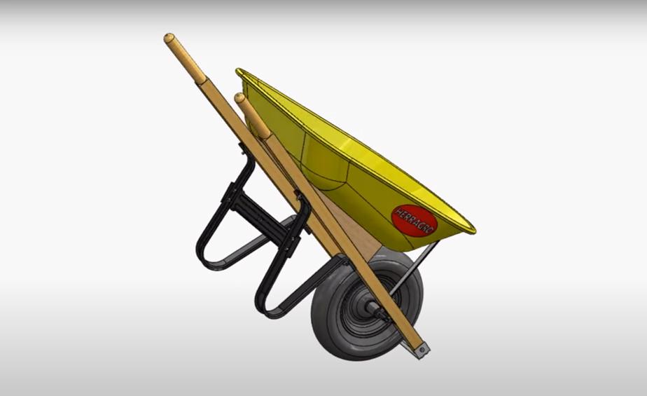 Conozca: ¿Cómo armar una carreta Herragro?
