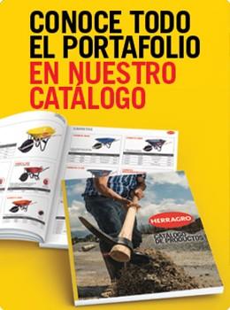Catálogo Herragro